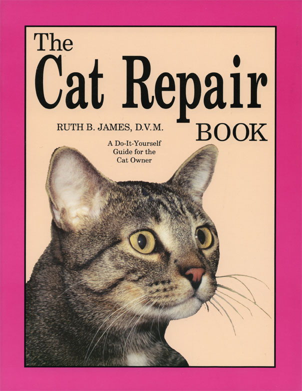 The Cat Repair Book