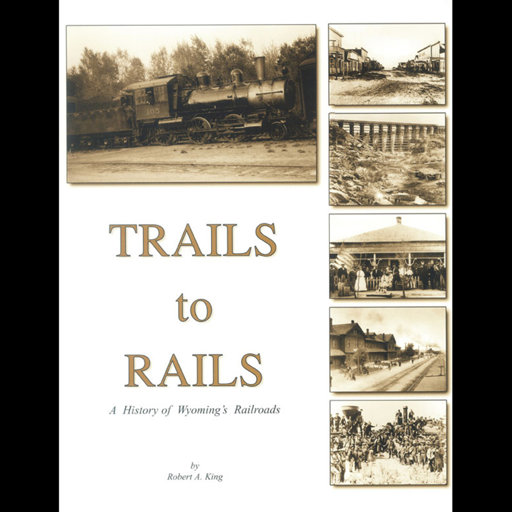 Trails to Rails